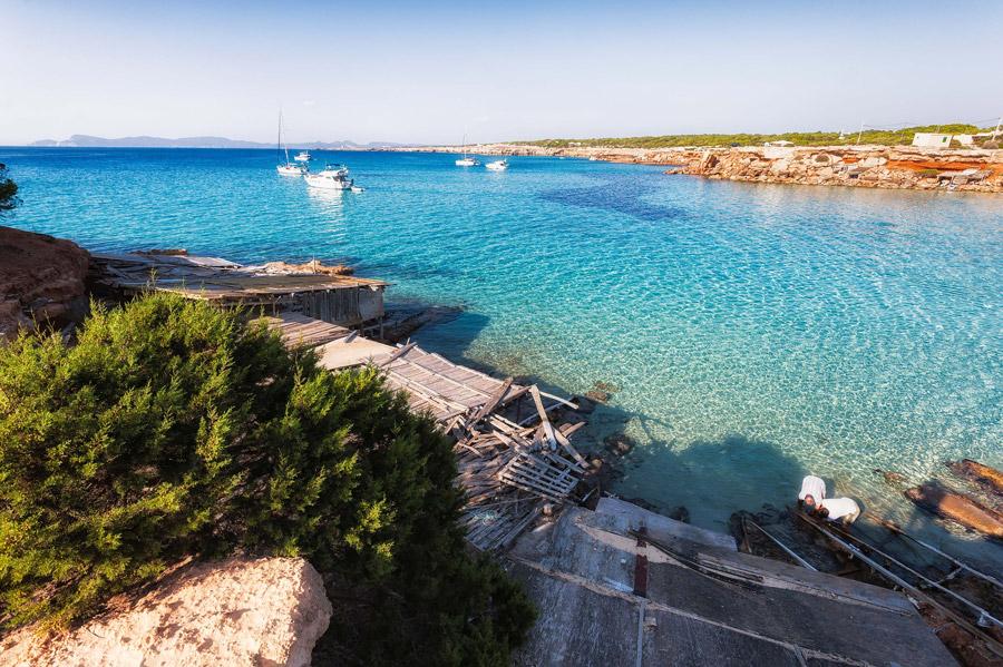 Formentera (Foto von Tanja von Reiseaufnahmen)