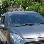 Mit dem Mietwagen durch Bali – Hati Hati