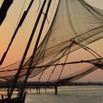 Highlights in Kochi – Indien