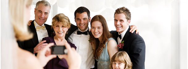Outfits für Hochzeitsgäste © gettyImages