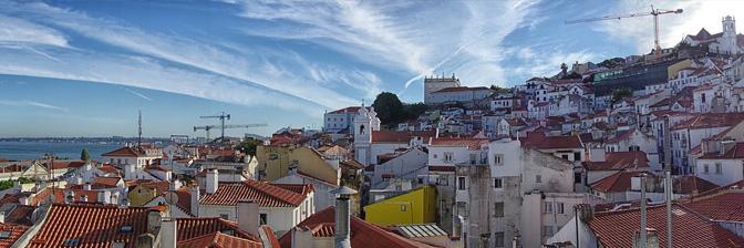 Schlemmen in Lissabon
