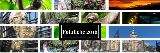 Fotoliebe Costa Rica und Prag